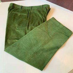 Brooks Brothers Corduroy Pants